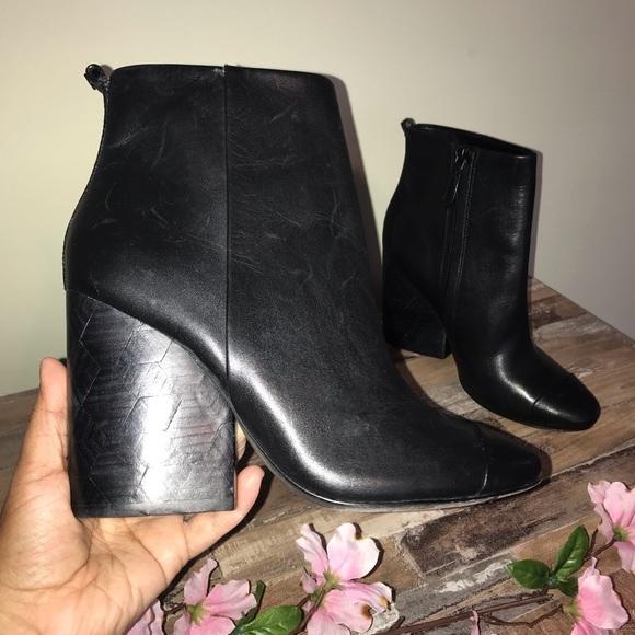 fa732a18d Tory Burch Shoes | Grove Block Heel Bootie | Poshmark